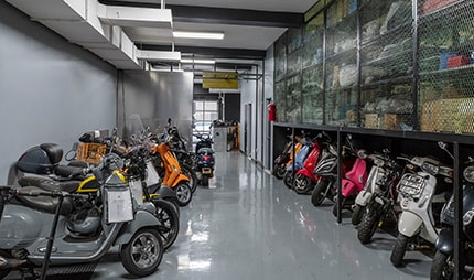 Unik Moto - New & Used Motorcycles, Service, and Parts in